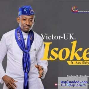 Victor UK - Isoke (ft. Asu Ekiye)